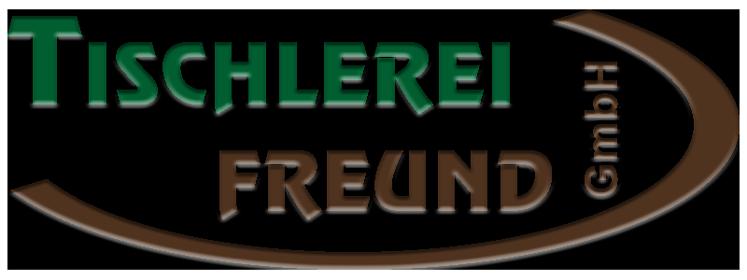 Tischlerei Dittmar Freund GmbH - Erfahrung seit seit 1986